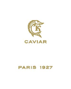 Kaspia - logo Quadri - typo blanche 300x376